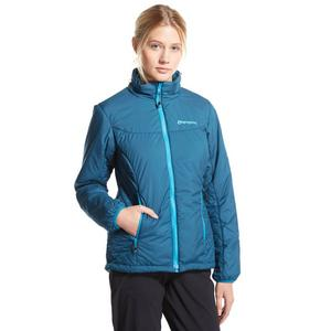 SPRAYWAY Women's Joule Interactive Insulated Jacket