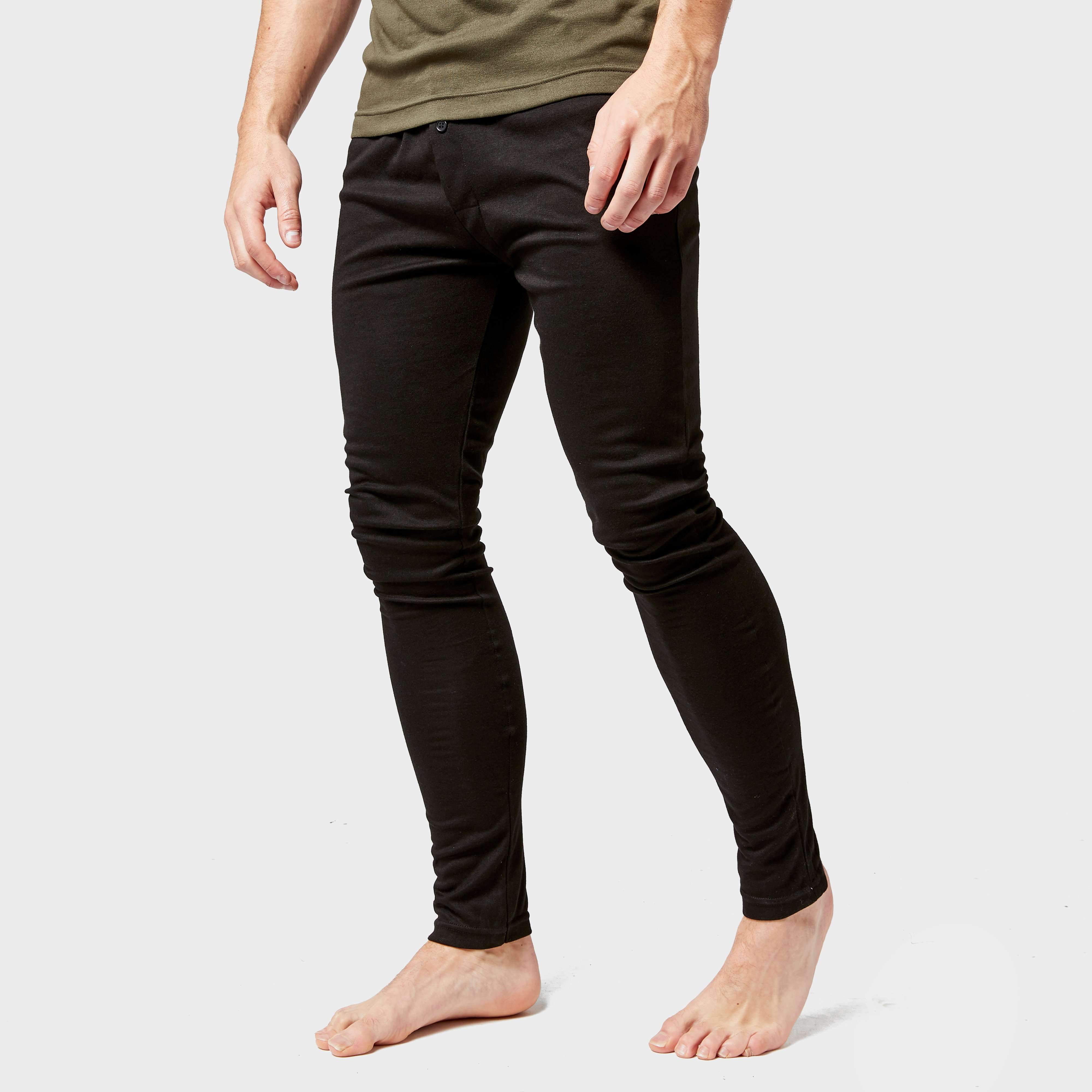 PETER STORM Men's Thermal Base Layer Pants