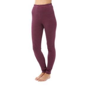 PETER STORM Women's Stripe Thermal Base Layer Bottoms