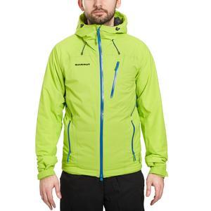 MAMMUT Men's Marangun Waterproof Jacket