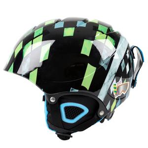 QUIKSILVER Boy's The Game Ski Helmet