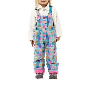 ROXY Girl's Breeze Printed Snow Pants