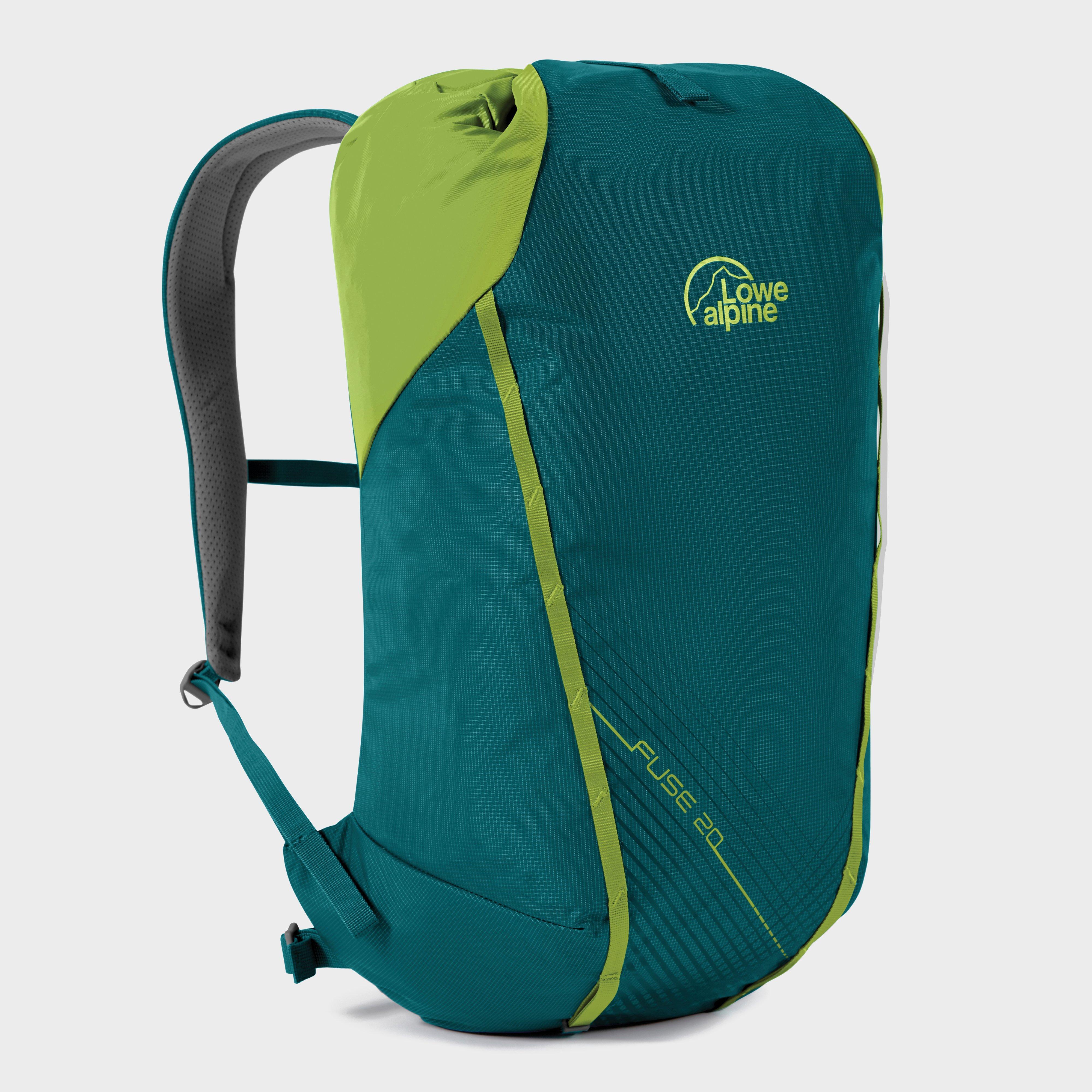Lowe Alpine Fuse 20, Green