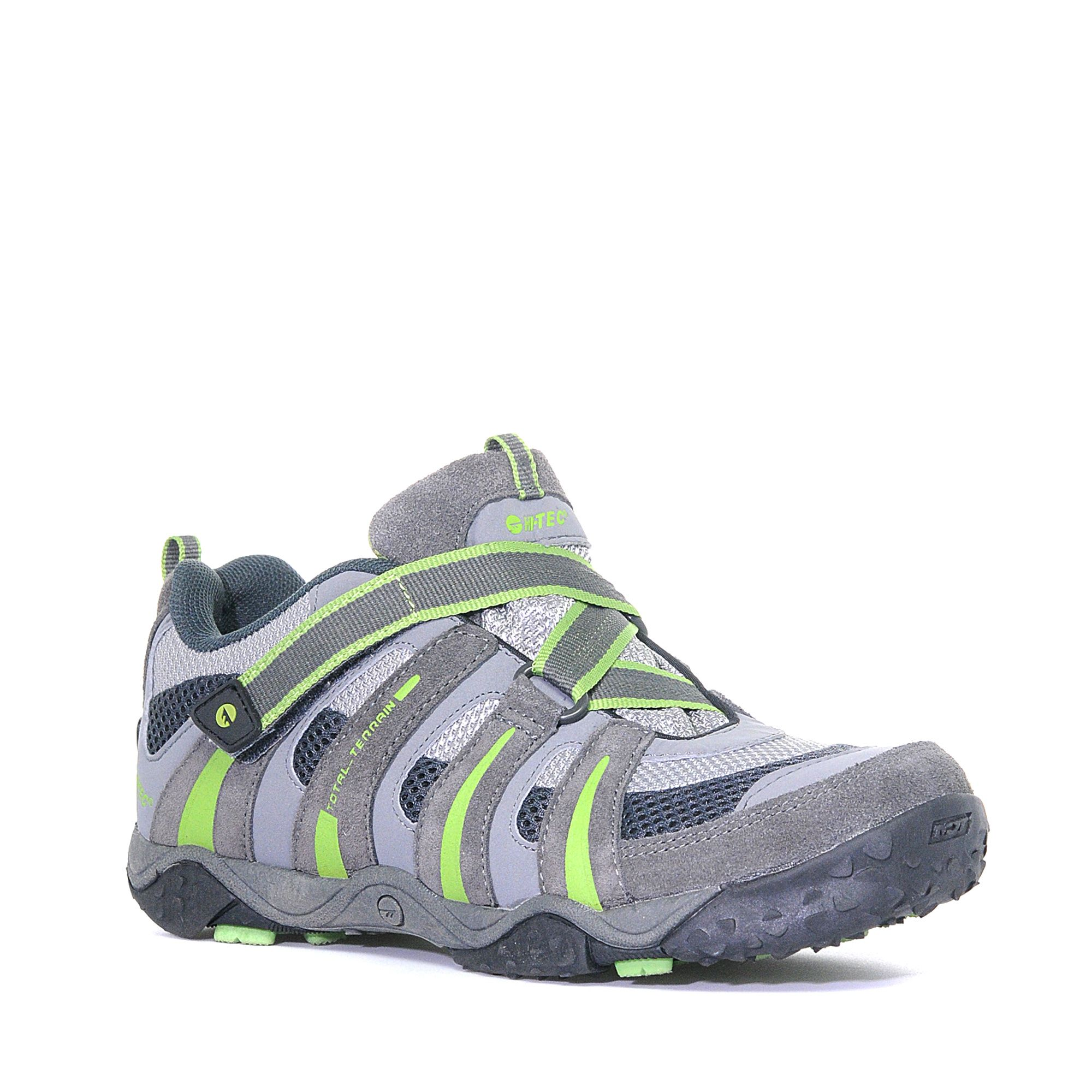 HI TEC Boys' Treviso EZ Walking Shoe
