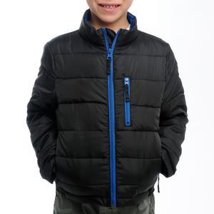 PETER STORM Boy's Insulated Packaway Jacket