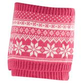Girls' Fairisle Boot Toppers