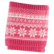 Girl's Fair Isle Boot Toppers