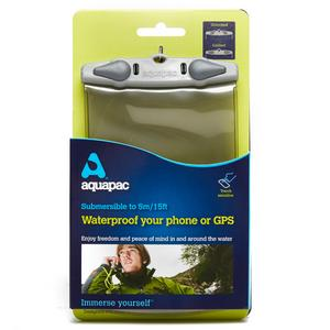 AQUAPAC Small Whanganui Waterproof Phone Case