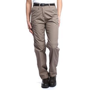 CRAGHOPPERS Women's Kiwi Zip-Off Trousers