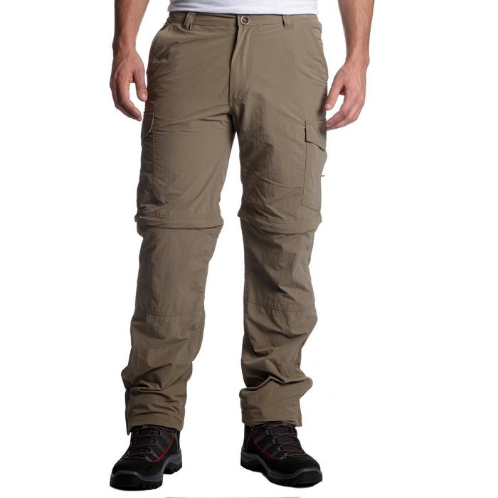 Mens NosiLife ZipOff Trousers