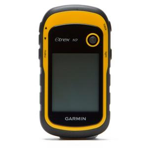 GARMIN eTrex 10 GPS Geocaching Bundle