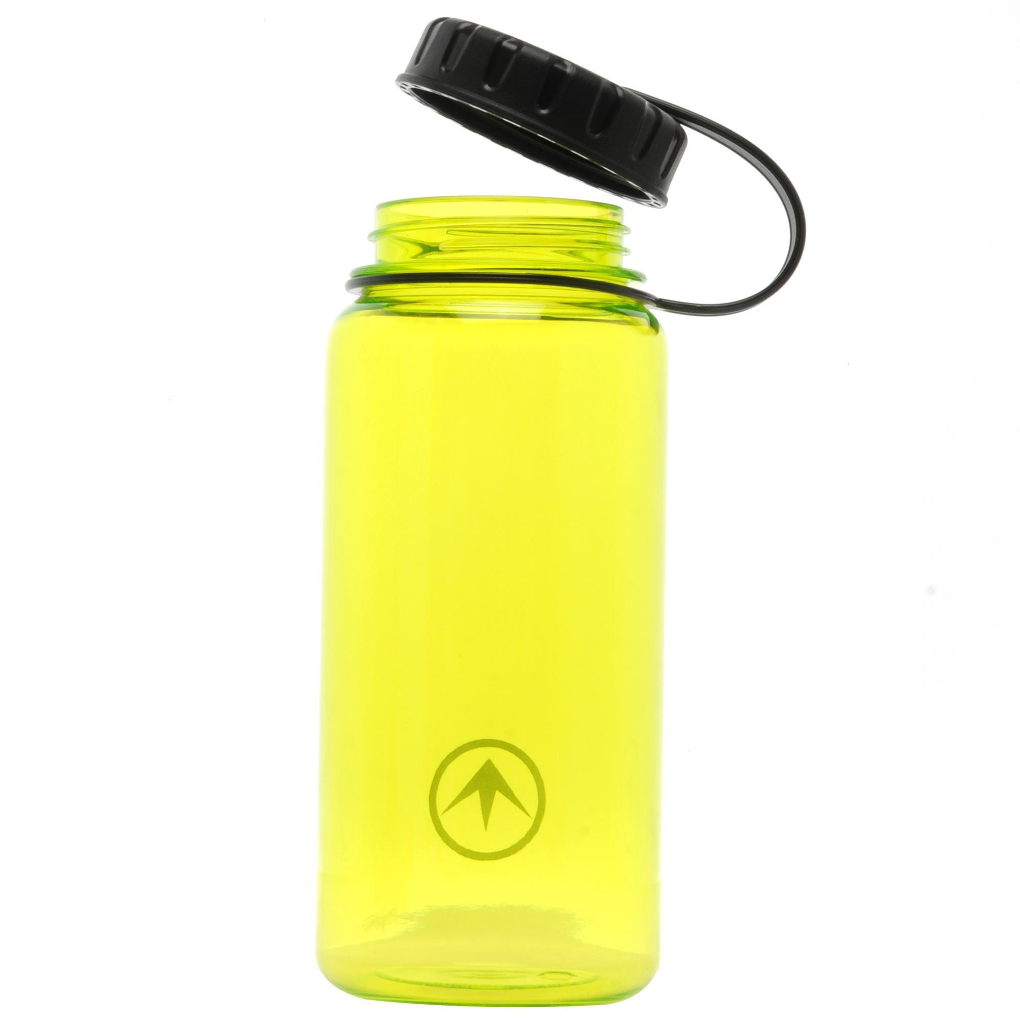Blacks 0.75L Plastic Bottle, Green