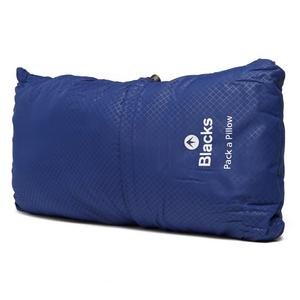 BLACKS Quantum Pack-a-Pillow