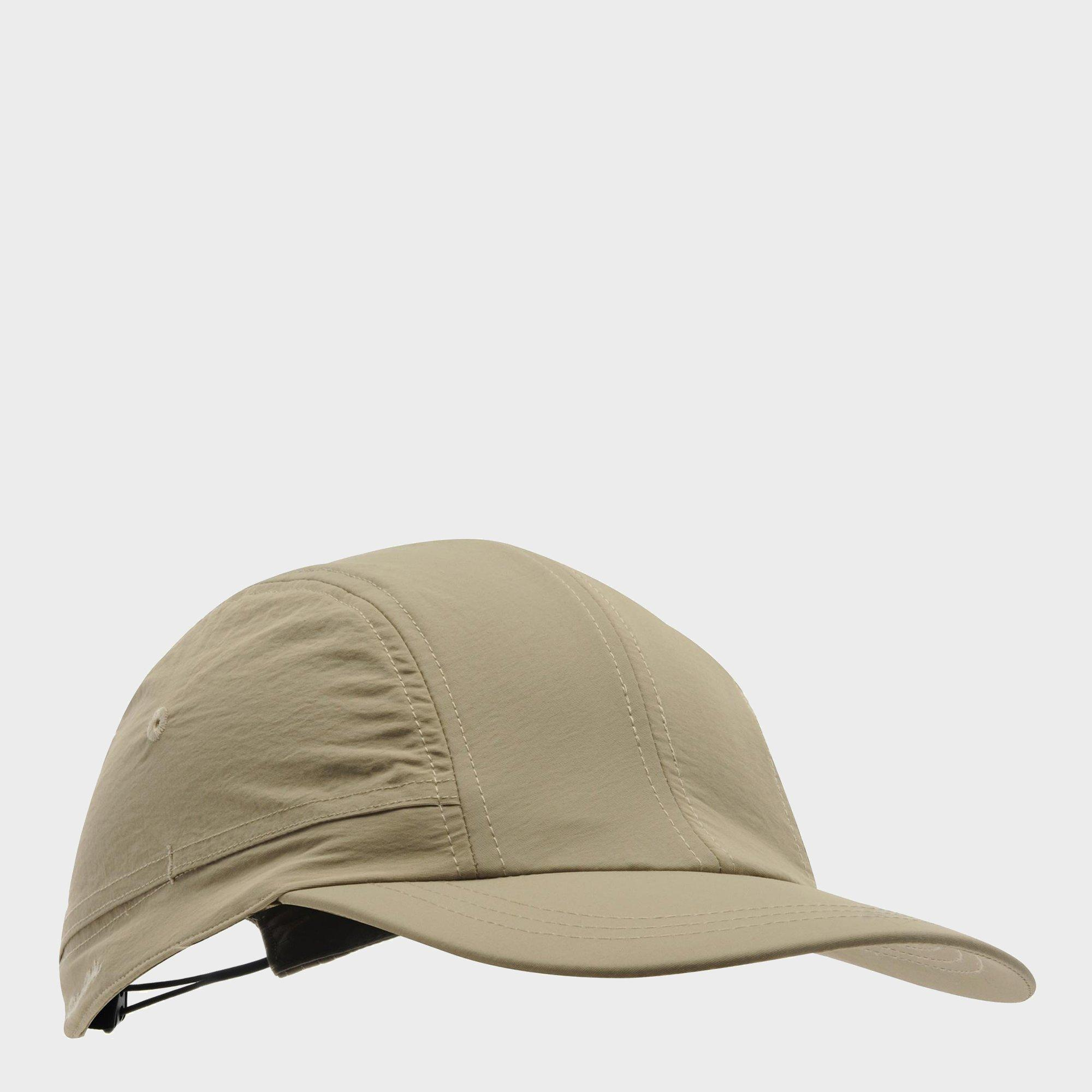 Peter Storm Mens Endurance Cap With Cooling Crystals Beige