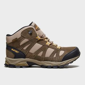 HI TEC Men's Alto Mid Waterproof Hiking Boot