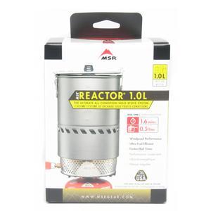 MSR Reactor® 1L Stove System