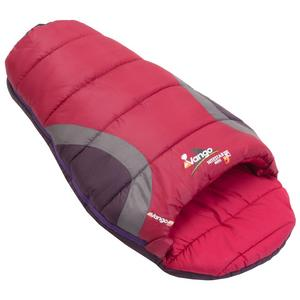 VANGO Girl's Nitestar Mini Sleeping Bag