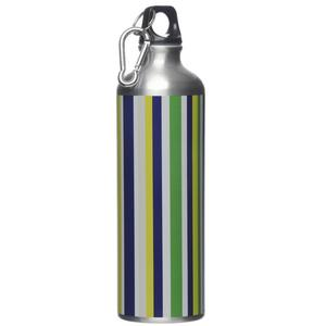 EUROHIKE 0.75L Aluminium Bottle