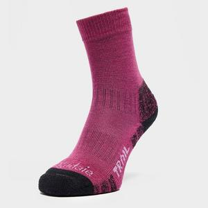 BRIDGEDALE Women's Woolfusion® Trail Light Sock