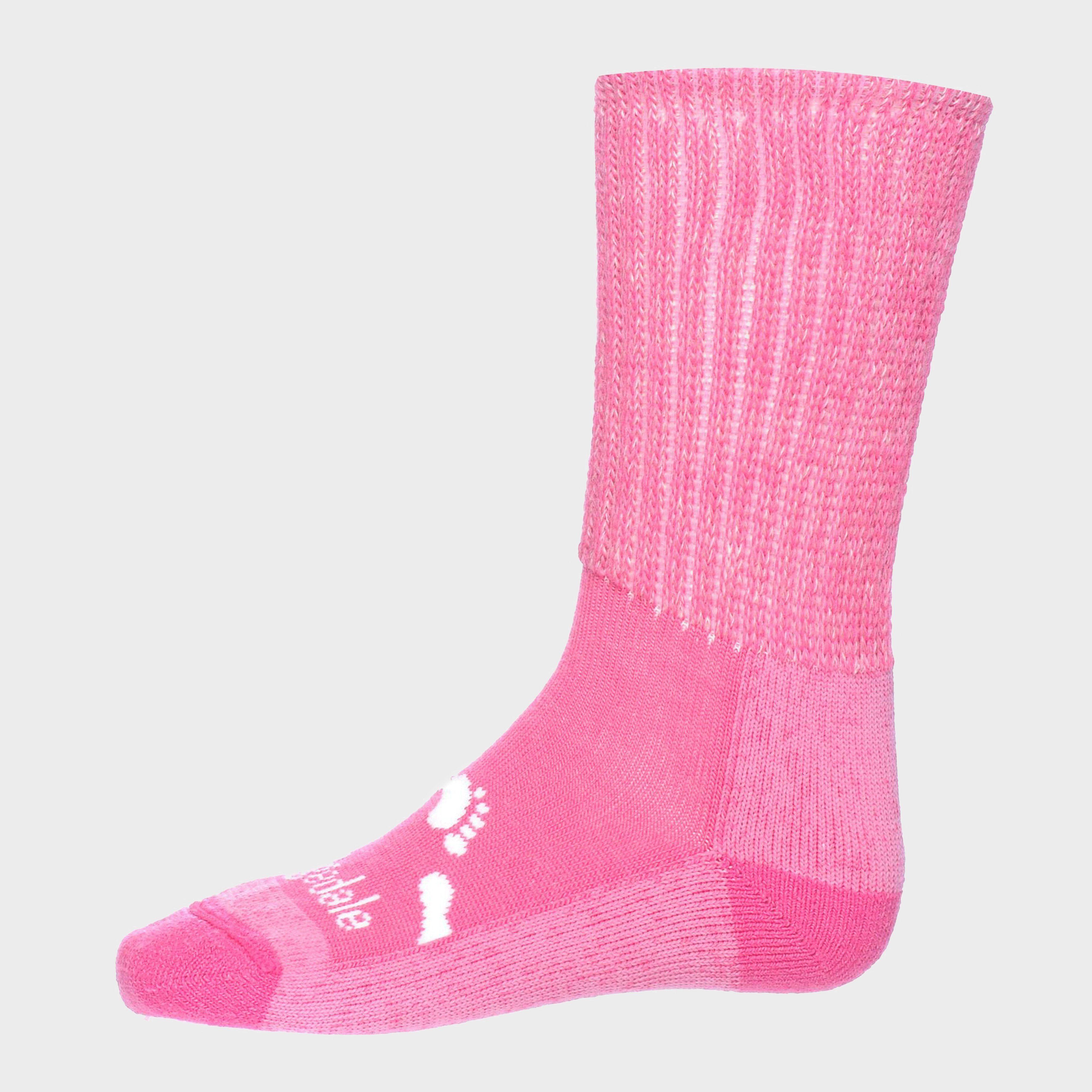 BRIDGEDALE Junior WoolFusion® Trekker Sock