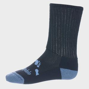 BRIDGEDALE WoolFusion® Trekker Junior Sock