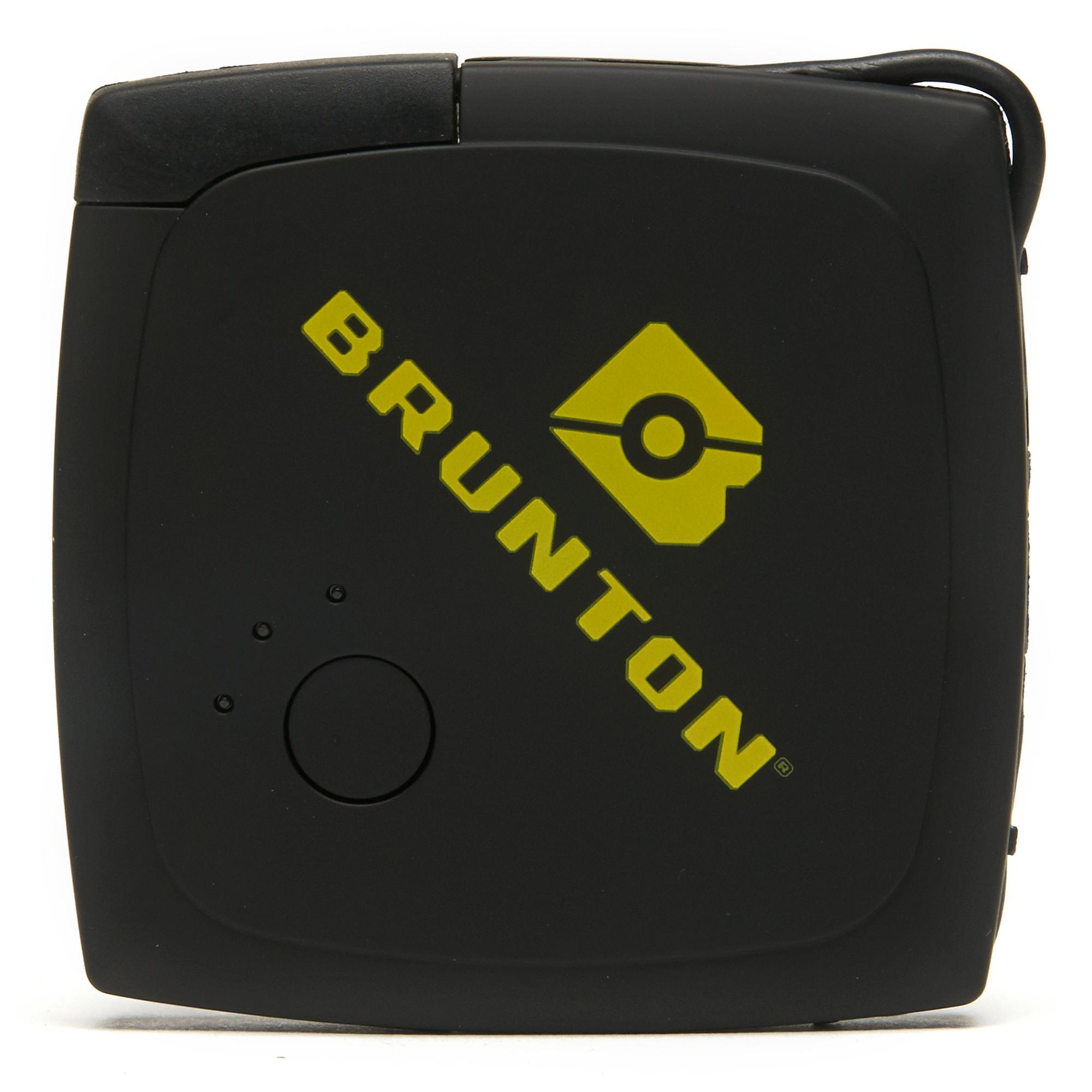 Brunton Pulse 1500 Charger - Black, Black