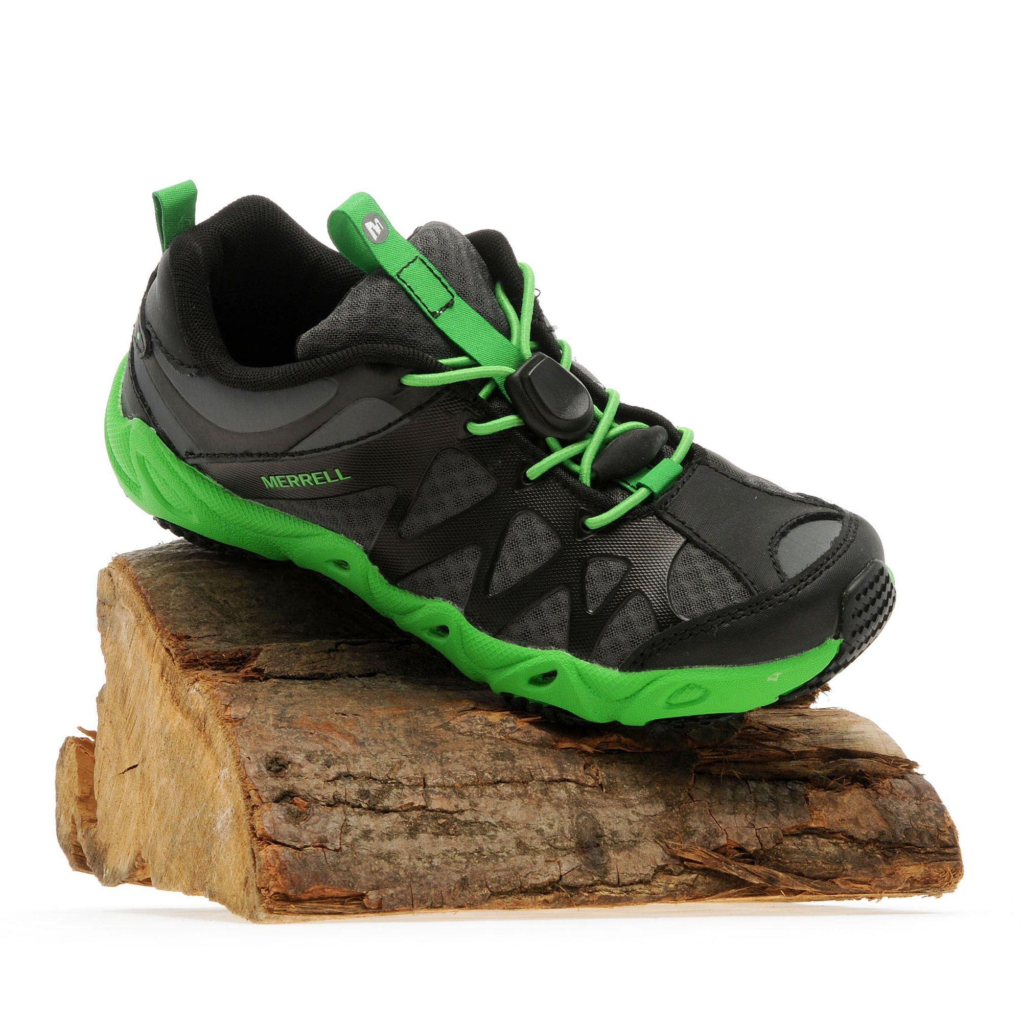MERRELL Boy's Aquaterra Sprite Shoe