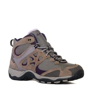 HI TEC Women's Alchemy Lite Mid Waterproof Walking Boots