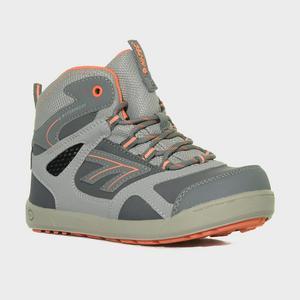 HI TEC Girl's Ridge Waterproof Jr Walking Boots