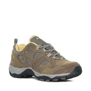HI TEC Hi-Tec Women's Sienna WP Approach Shoe