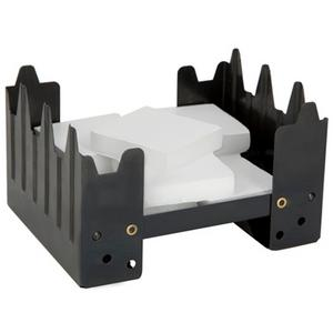SUMMIT Solid Fuel Stove