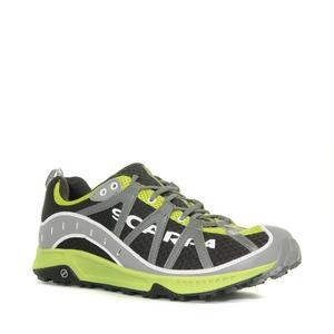 SCARPA Men's Spark Alpine Trail Shoe