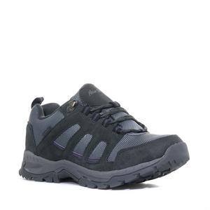 PETER STORM Women's Headley Waterproof Low Hiking Shoe