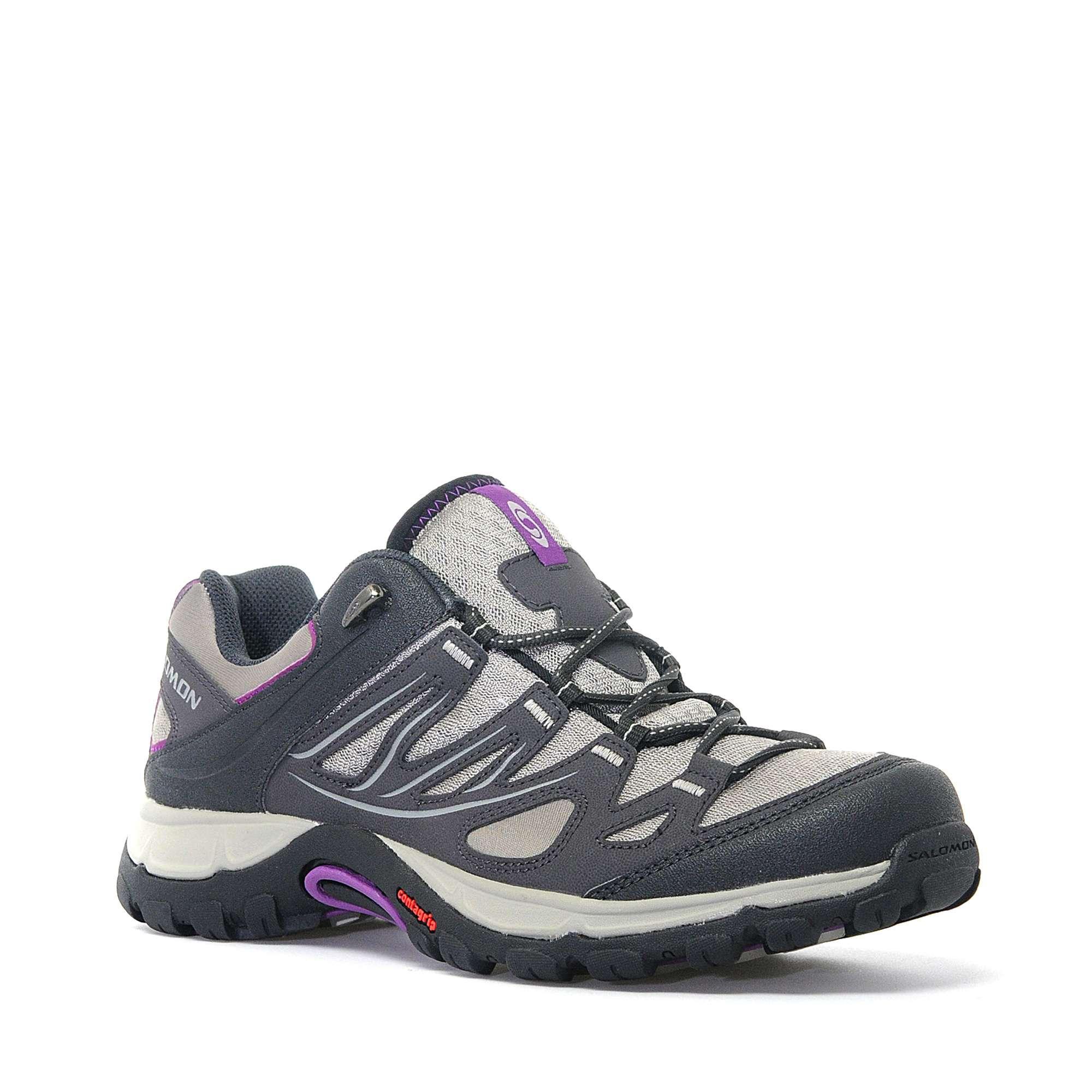 SALOMON Women's Ellipse Aero Walking Shoe