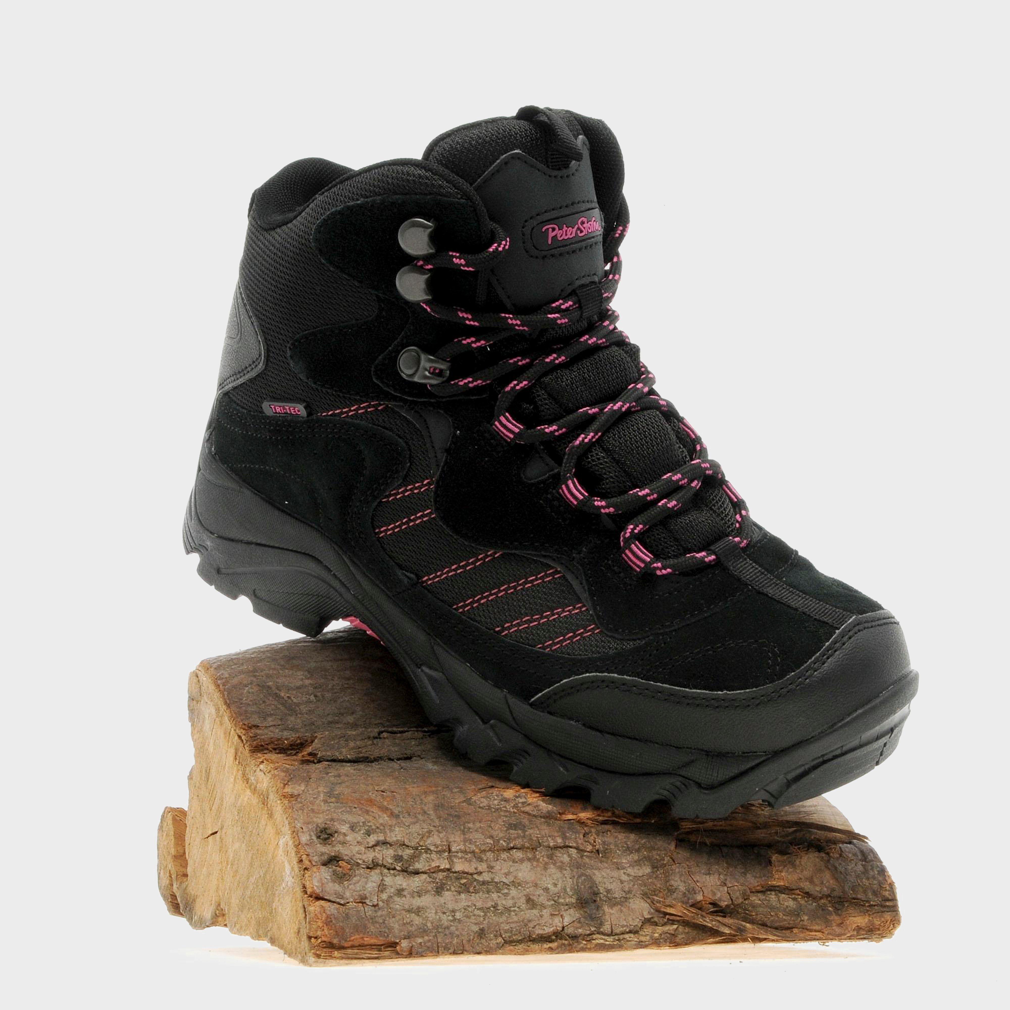 PETER STORM Girl's Ormskirk Walking Shoe
