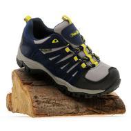 Boy's Barnston Walking Shoe