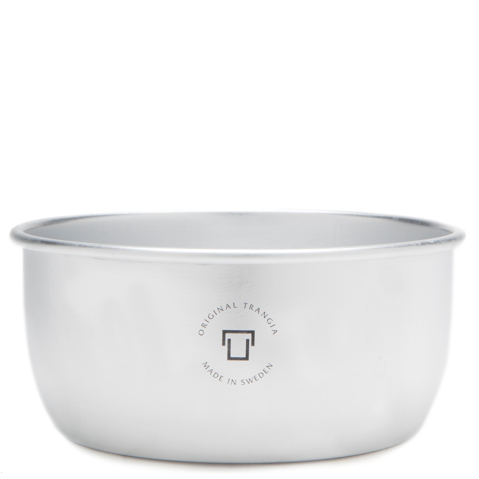 Trangia 1L Saucepan (27 Series) Silver
