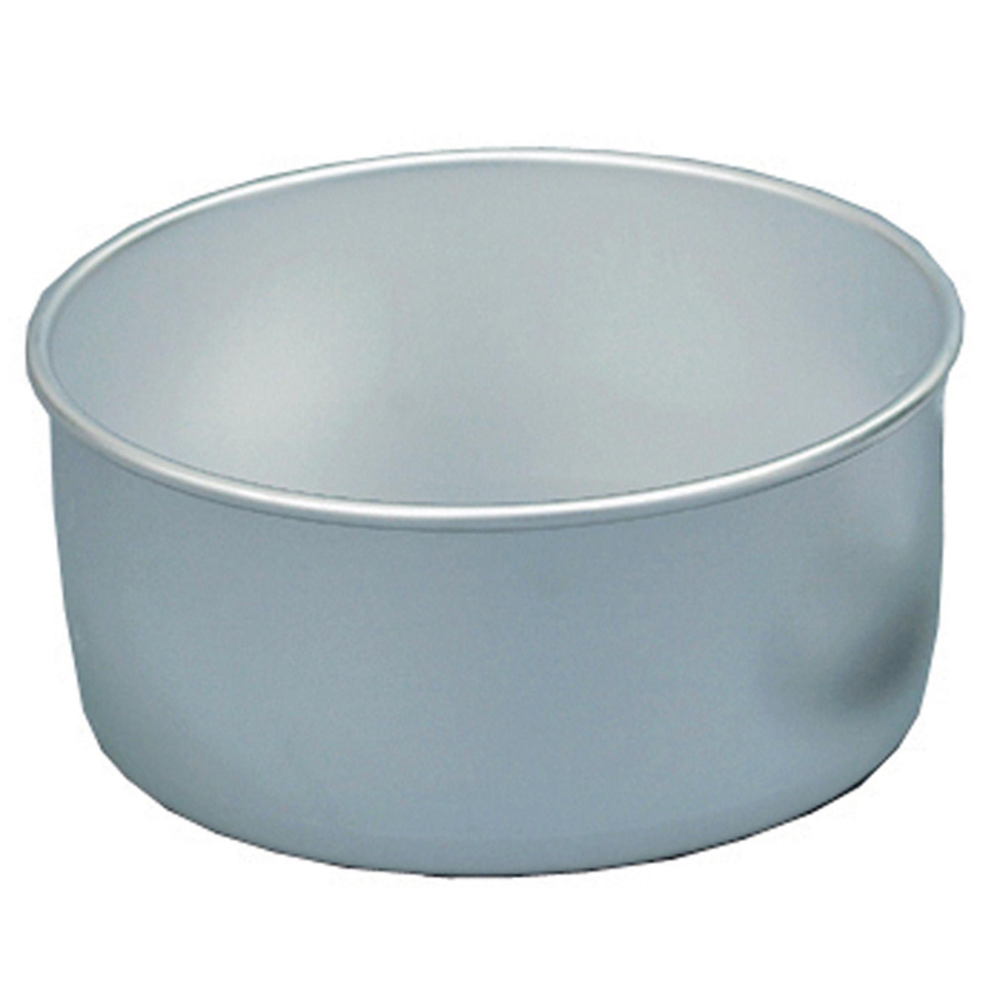 Trangia 1.75L Outer Aluminium Saucepan (Trangia 25 Series) Silver