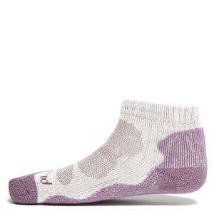 BRIDGEDALE Women's Low Cut Bamboo Socks
