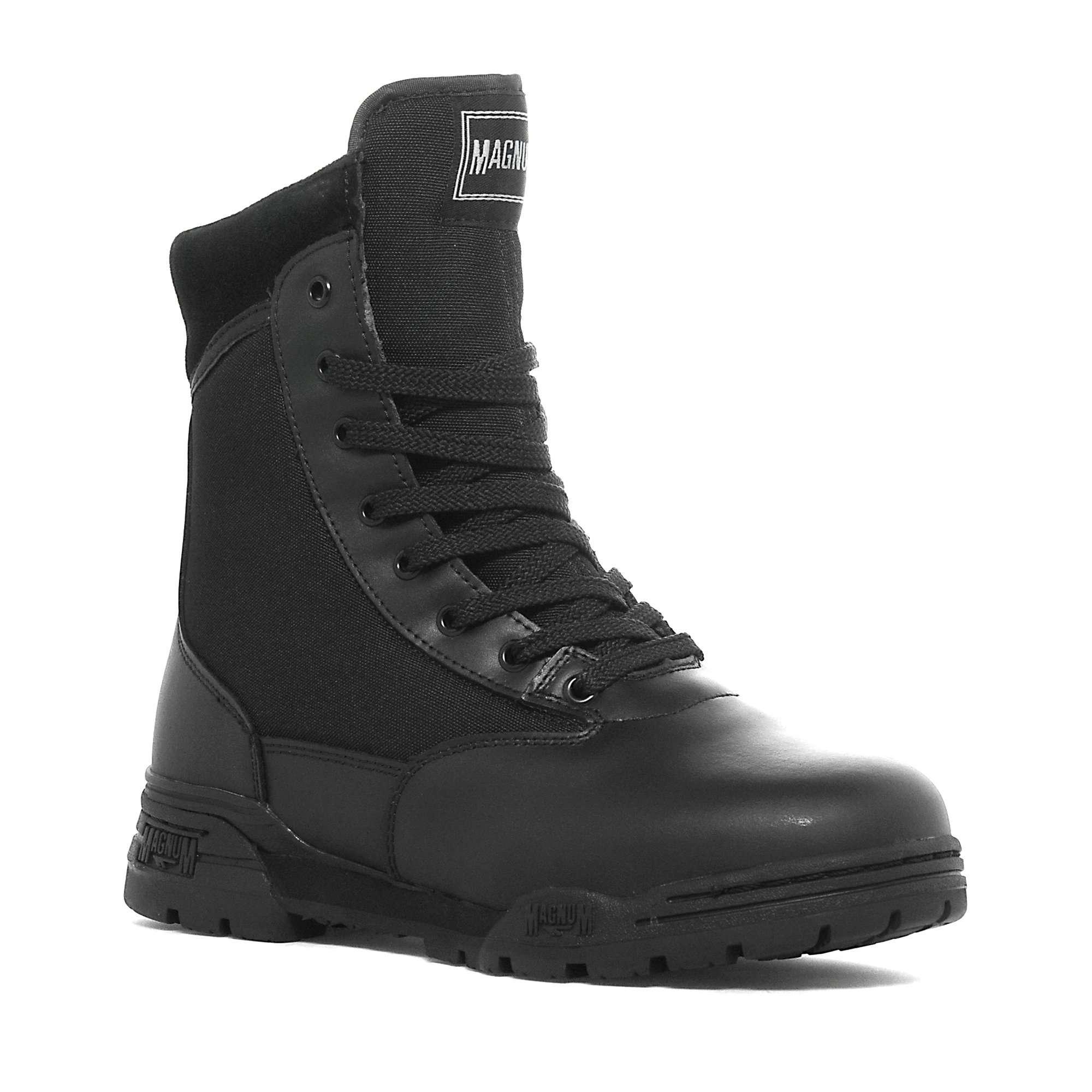 MAGNUM Men's Classic Industrial Work Boots