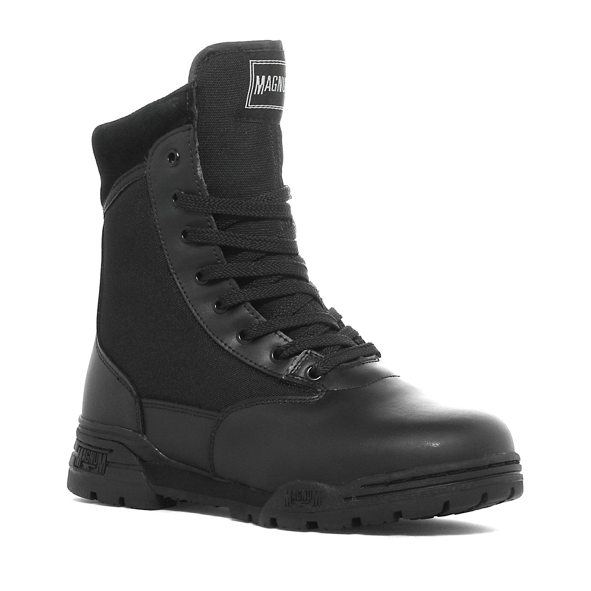 MAGNUM Men's Classic Industrial Work Boots