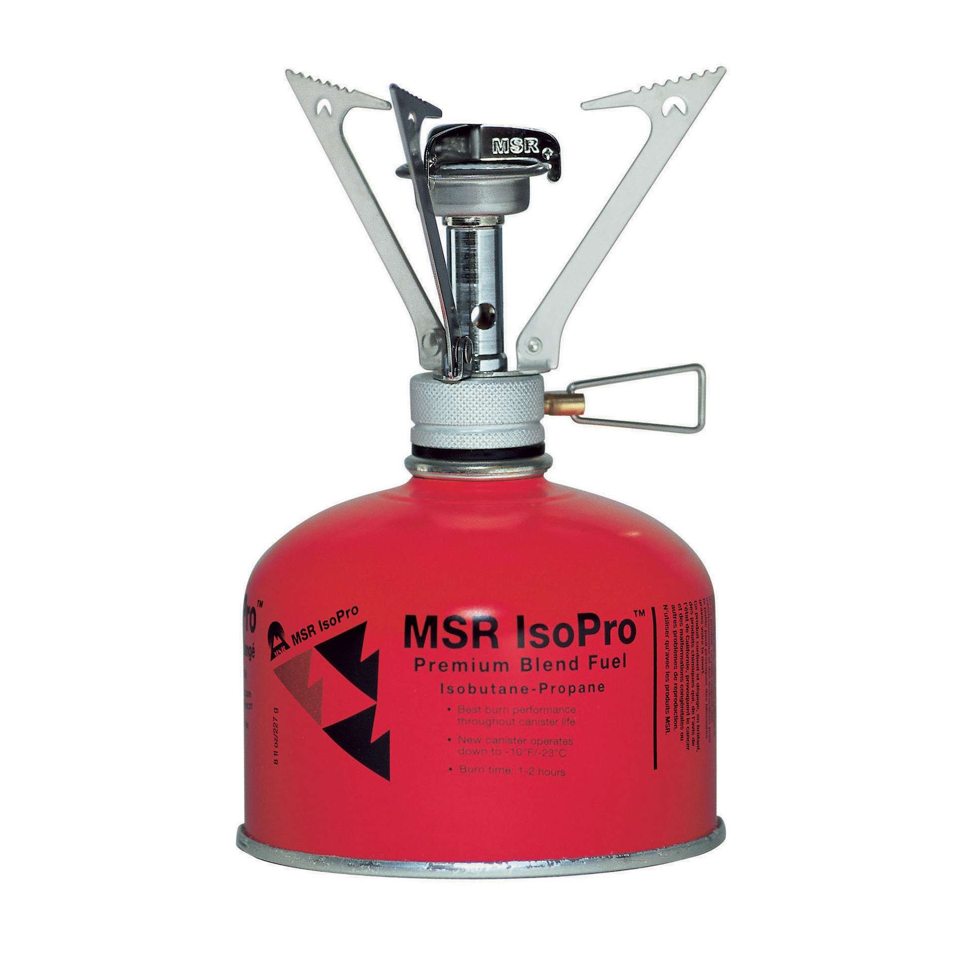 MSR PocketRocket™ Backpacking Stove