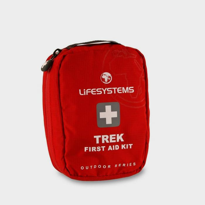 Trek Medical Pack
