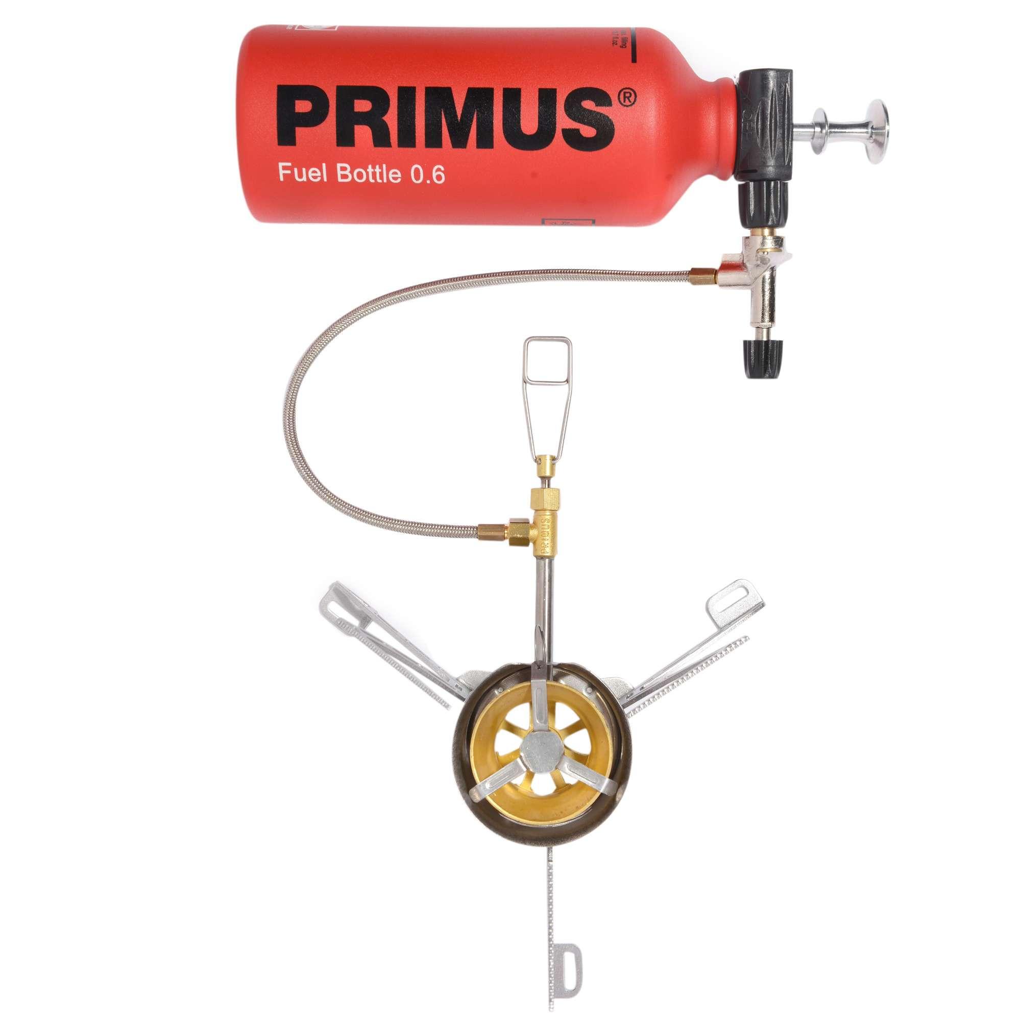 PRIMUS OmniFuel Stove (1-4 person)