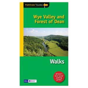 PATHFINDER Pathfinder® Wye Valley & Forest of Dean