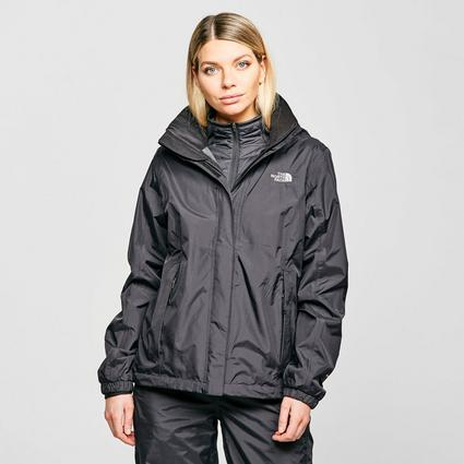 The North Face Women S Resolve Jacket