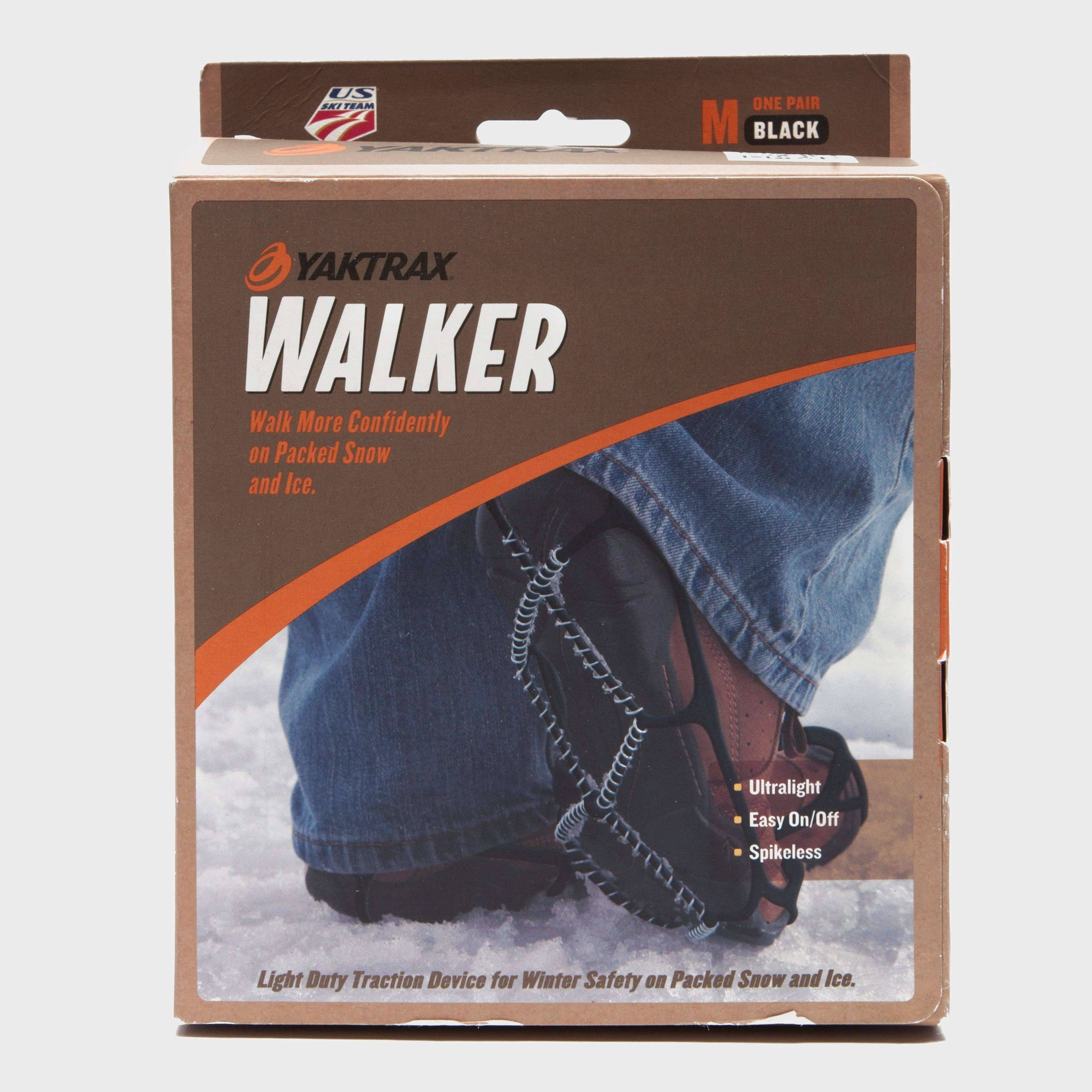 YAKTRAX Walker Snow Grips