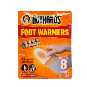 HOT HANDS Foot Warmer (One pair)