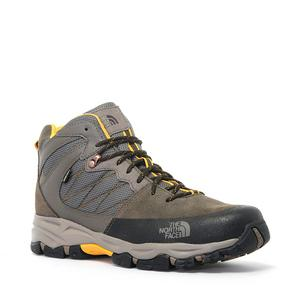 THE NORTH FACE Men's Tempest Mid GORE-TEX® Hiking Boot