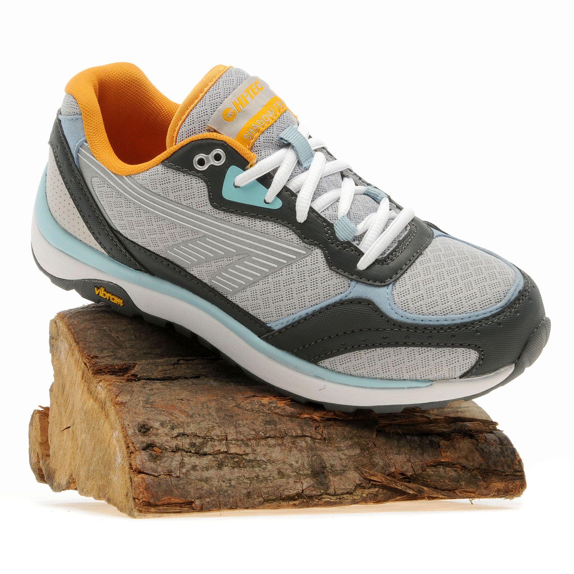 HI TEC Women's Shadow Trail Running Shoe